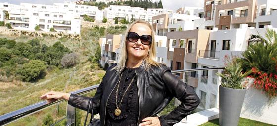Norske turister og investorer inntar Costa del Sol