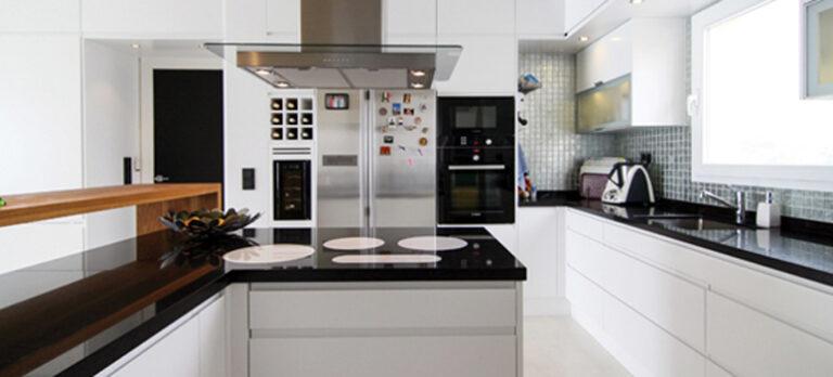 Ubegrensede muligheter i ditt nye drømmekjøkken