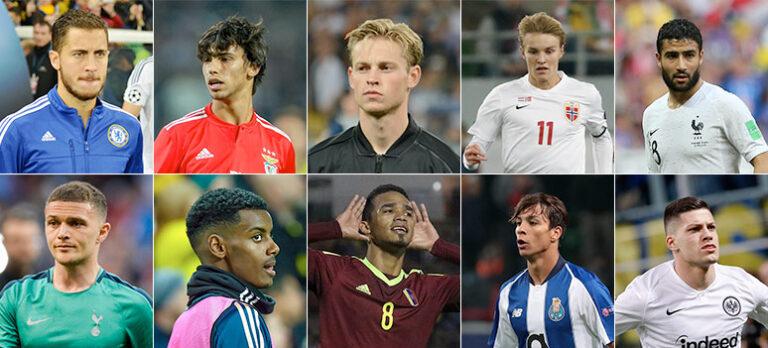 Det Norske Magasinet anbefaler: 10 nye spillere i La Liga