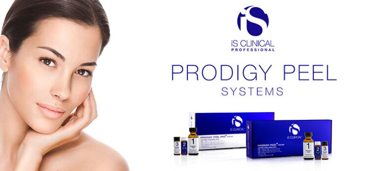 Vakker og forynget hud med kjemisk peeling – Ny banebrytende behandling fra IS Clinical