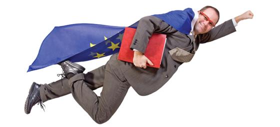 Spanias 25 år i EU