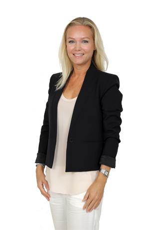 PUNKT FOR PUNKT Kristina Schreuder – Ungdomsrebellen i Marbella