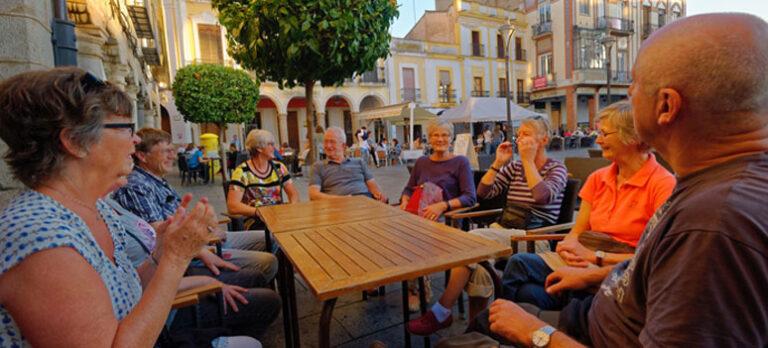 Extremadura – «landet på den andre siden»