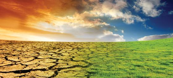 Folkets Røst – global oppvarming