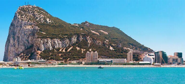 Gibraltar: Slik gjør du det – dette må du se