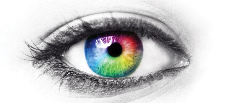 Pass på øynene når du blir eldre