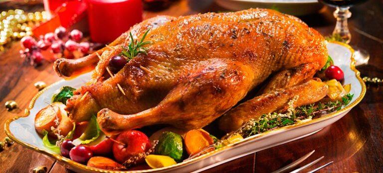 Vinos & Gourmet: Jul, mat og vin