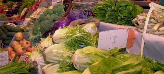 Prisene på varer fortsetter å falle i Málaga-provinsen