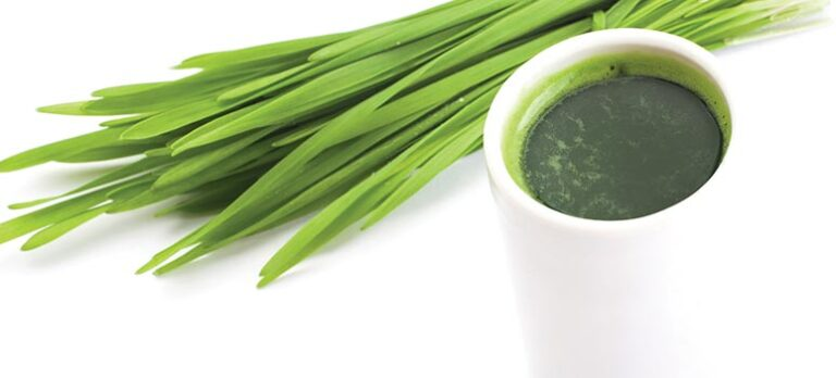 7 trinn til et sunnere liv – Trinn 2: Det grønne