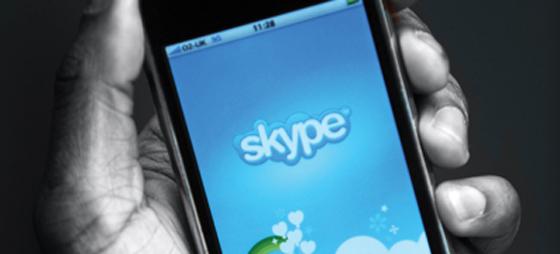 Det Norske Magasinet Online for deg juni 2010: Skype