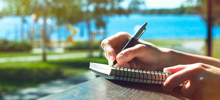 Fokus på vaner – og forberedelse til MindScape Del 1