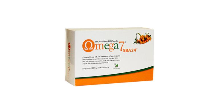 Membrasin – Omega-7: Styrker sarte og ømfintlige slimhinner