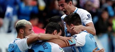 Málaga ruster seg for framtiden