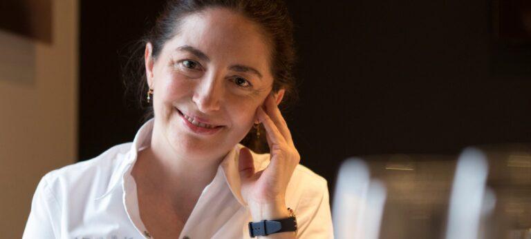 Et intervju med Elena Arzak: Baskisk kunst på tallerkener