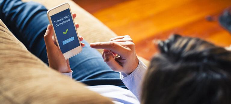 Bizum – overfør penger med din mobiltelefon