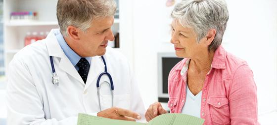 Et helsesjekk er mer enn bare blodprøver