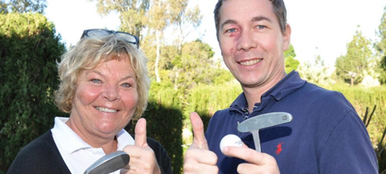 Greenlife Golf – golf for nybegynnere uten handicap