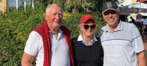 Los Vikingos spilte på Miraflores golfklubb den 9. Februar 2020