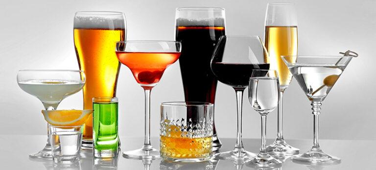Alkohol og triglyserider
