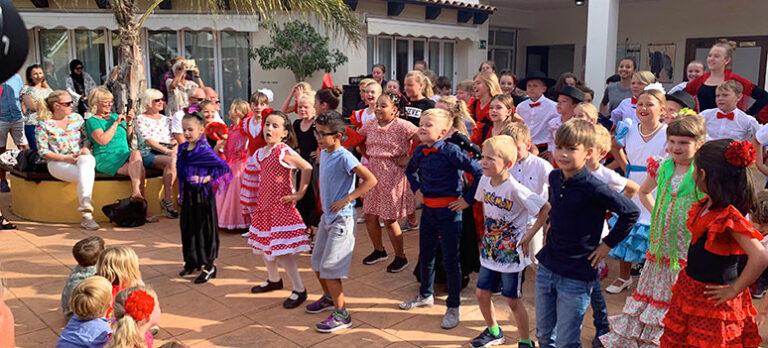 Spanske kulturdager