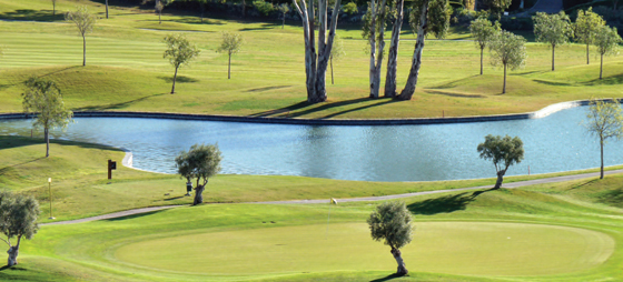 Golfnyheter september 2012