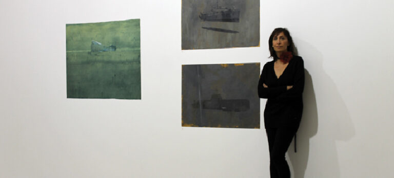 Galería Yusto/Giner – En hårfin grense mellom kunst og forretning