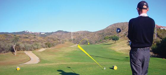 Golfskole
