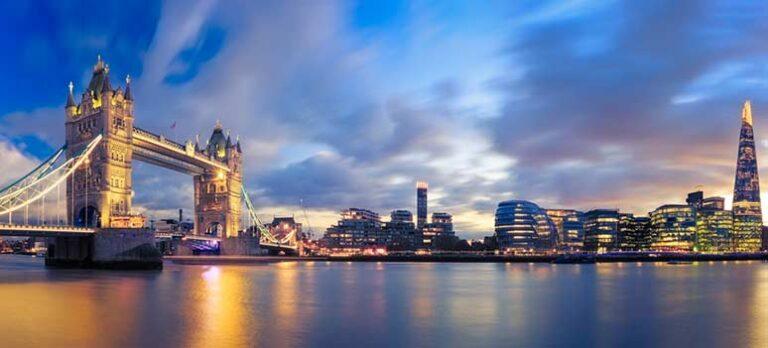 Syv ting du kan gjøre på weekendtur til London