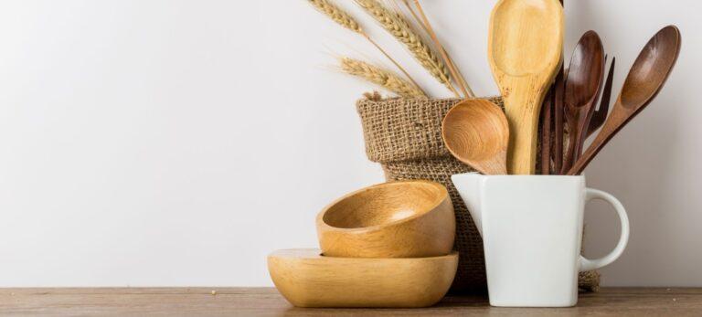 Plast-diett – Del 1: Plast-diett på kjøkkenet