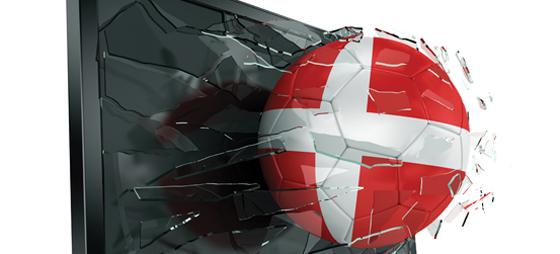 Fotball VM: Gylne dager i juni