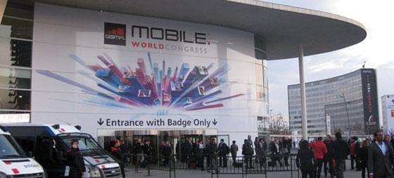 Nye horisonter på Mobile World Congress