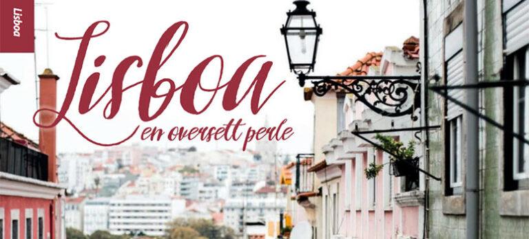 Lisboa – en oversett perle
