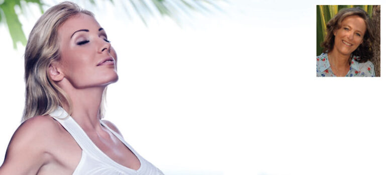 7 trinn til et sunnere liv. Trinn 4 – Beveg deg – Hold deg i bevegelse