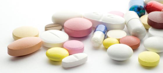 Framtidens medisin