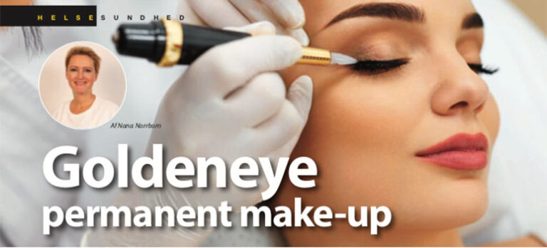 Goldeneye permanent
