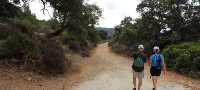 På vandretur langs Mr. Hendersons jernbanespor – en gourmettur gjennom det «skjulte» Andalucía