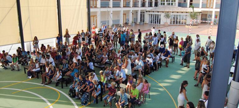 Colegio Noruego – Nye vennskap og ny kunnskap