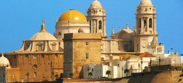På østersorgie i livlige Cádiz