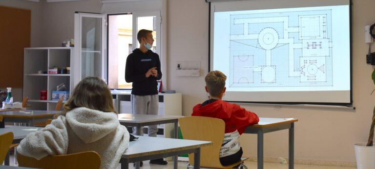 Nytt fra Den Norske Skolen (Desember 2020)
