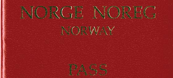 Nye regler for fornyelse av passet