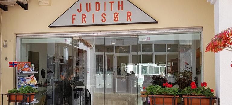 Frisør Judith og Galleri har stormende suksess i nye lokaler i Calahonda