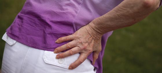 Lyske- og hoftesmerter