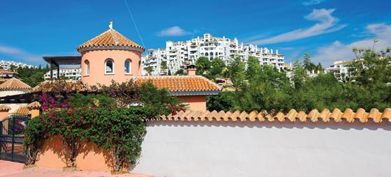 Gevinstbeskatning ved salg av fast eiendom i Spania