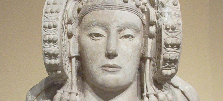 Spanske mestere – Den gåtefulle La Dama de Elche