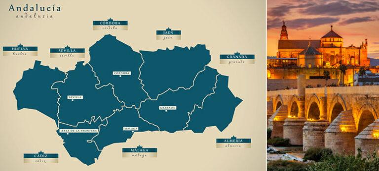 Det Norske Magasinet anbefaler: 5 vakre byer i Andalucía