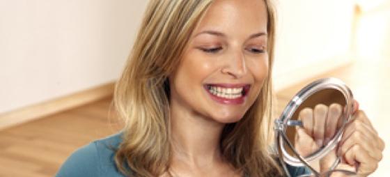 Noen nyheter om tenner og munnhelse