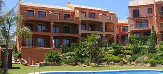 Kjøp av hotelleilighet i Spania