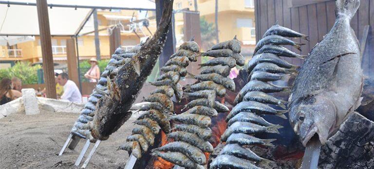 Espetos – mye mer enn bare sardiner!