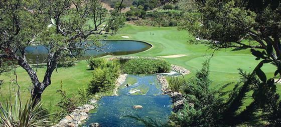 Golfnyheter januar 2012