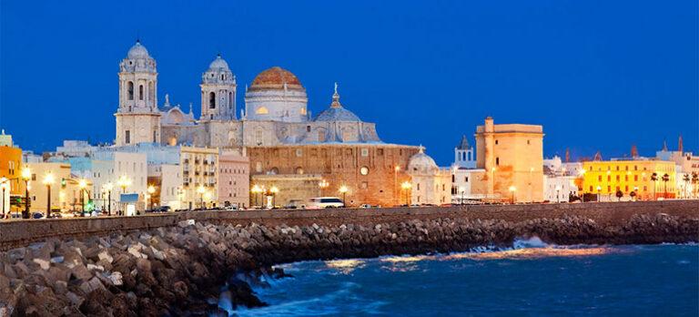 Cádiz – Middelhavets port